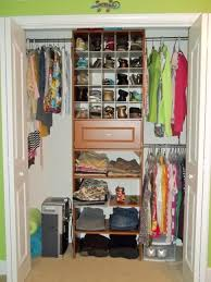 Cheap Closet Door Ideas Storage For Small Bedroom Without Closet Closet Door  Ideas For Small Space How To Build A Closet Custom Made Closets Bedroom  Closet ...