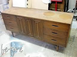 How To Restore A MidCentury Dining Set Reality Daydream Custom Mid Century Modern Furniture Restoration