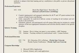 Teachers Resume Elementary School Art Teacher Teacher Resume
