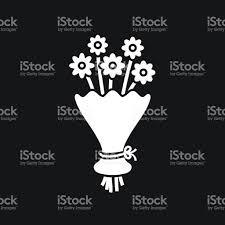 かわいい花束 アイコンのベクターアート素材や画像を多数ご用意 Istock