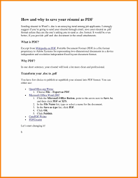 Email Resume And Cover Letter Examples Letter Format Listing