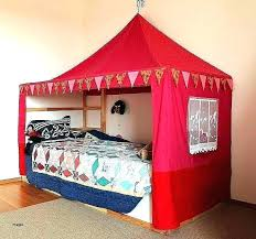 Bunk Bed Tent Only Bunk Bed Tent Tent For Loft Bed Tents For Bunk ...