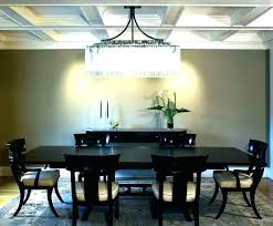 dining table chandelier idea rectangular chandelier and long rectangular chandelier large size of modern dining table