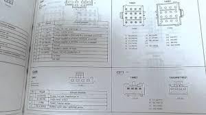 2001 ford ranger wiring diagram free wiring daigram 1993 ford ranger wiring diagram 2002 ford ranger electrical wiring diagrams manual factory oem book within 2001 diagram