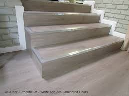 lock authentic oak white ash laminated floors is a very soft style floor because laminated floors have sealed surfaces they are stain resistant making them