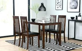 full size of dark wood dining table with grey chairs set bench and 8 room contemporary