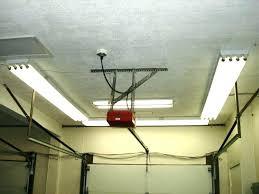 garage lighting garage lighting led photo 4 of 8 garage led ceiling lights 5 fluorescent garage garage lighting