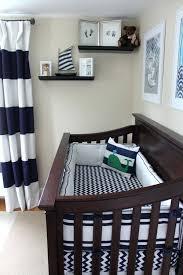 nautical baby bedding nursery boy rooms themed sailor sets