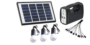 PRAGATHI POWER SOLUTIONS SOLAR HOME LIGHTING SYSTEMS PRODUCTS Home Solar Light