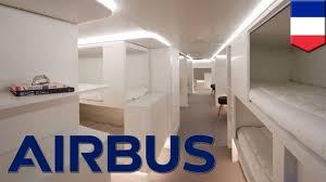 office sleep pods. Airbus Putting Sleeping Pods In A330 Cargo Holds - TomoNews Office Sleep R