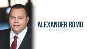 Alexander Romo   Bankers   The Federal Savings Bank