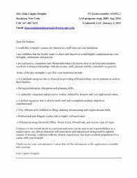 Sample Resume For Lpn New Grad New Resume Sample Cover Letter For