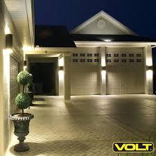 westinghouse low voltage landscape lighting voltar up down deck light antique bronze low voltage landscape lighting