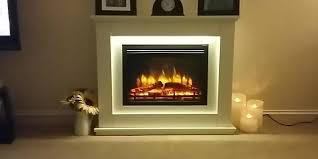 endeavour fires and fireplaces castleton electric fireplace suite in the use
