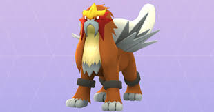Entei Evolution Chart Pokemon Go Entei Stats Best Moveset Max Cp