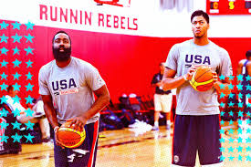 Nba Depth Charts 2014 Team Usas 2019 Fiba World Cup Roster Wont Feature Many