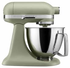 The Most Popular Kitchenaid Stand Mixer Colors According To
