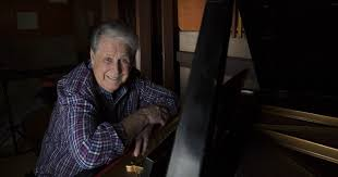 What would <b>Brian Wilson</b> change about 'Pet Sounds'? He reflects 50 ...
