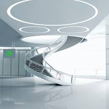 linear recessed led ceiling luinaire modular lighting system full circles winona lighting luminaries ceiling lighting and led