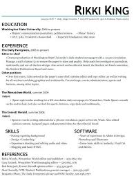 Resume With Objectives Superior Accounting Resume Objective Resume