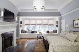 captivating furniture interior decoration window seats. Applicative Window Seat Design To Take Warm Sunset Views : Beautiful Master Bedroom With Vintage Captivating Furniture Interior Decoration Seats I