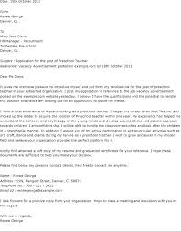 Higher Education Cover Letters Ideas Collection Education