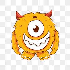 monster monster cartoon cartoon monster cartoon monster lovely cute monster png and vector