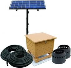"aeration systems solar aeration electric aeration keeton solaerâ""¢ sb 2dp b"