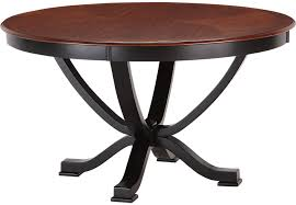 black round dining table80