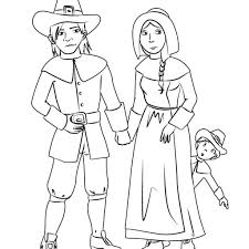 Amazing Thanksgiving Indian Girl Coloring Page 5 Thanksgiving Pages