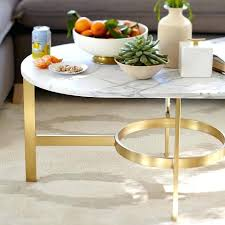 marble brass side table marble side table with brass legs