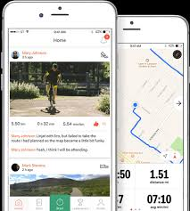 Sports Tracker The Original Sports App With Maps And Gps