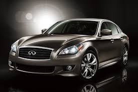 Infiniti M-Series M37 2012 | Auto images and Specification