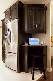 cabinet ideas for kitchen. Kitchen Nook- Genius For The Wasted Space That Is Usually Found On Side Of Cabinet Ideas