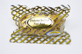 mikey s dakota salted nut roll
