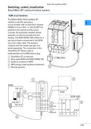 wiring diagram shunt trip wiring diagram how do shunt trip Square D Shunt Trip Breaker attractive smart wire dt communication system shunt trip wiring diagram auxiliary contacs external device activated