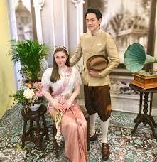 ค... - Milan Bridal Couture & Wedding Studio ชุดแต่งงาน ชุดไทย