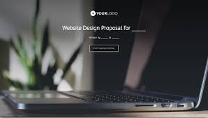 Free Website Design Proposal Template - Better Proposals