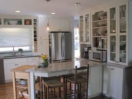 kitchen cabinet best kitchen storage peninsula cabinets with 23 pictures kitchen peninsula with