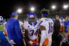 Air Force Football Depth Chart Boise State Depth Chart Vs Marshall One Bronco Nation