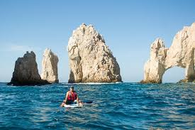Tide Chart Cabo San Lucas Mexico Paddle Board And Snorkel At The Arch