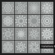 Pattern Generator Enchanting Substance Share The Free Exchange Platform Geometrical