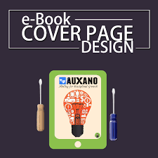 customize ebook cover page designs