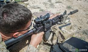 The Straight Dope On Bullet Drop Comepensator Bdc Scopes