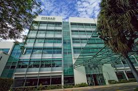 Singapore Design School Ranking Graduate Business School Insead Tops Financial Times Global