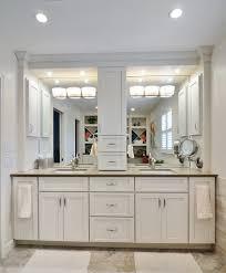 Double Vanity Cabinets Bathroom Vanity Cabinet Height Cool Bathroom Wall Light With Bathroom