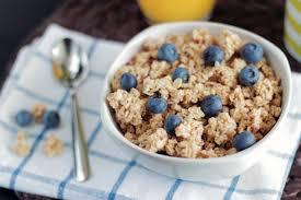 Por qué los tazones de cereales son la fórmula perfecta para una comida saludable