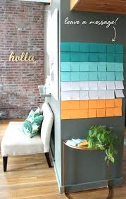 diy office wall decor. office wall decorating ideas decor 7 school diy . o