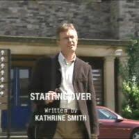 """Starting Over"""" (series 15) 