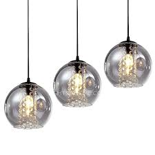 pendant light glass shades s s 1 clear and frosted glass pendant light shade